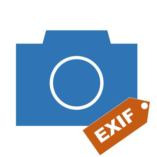 No EXIF Lite - Photo Metadata