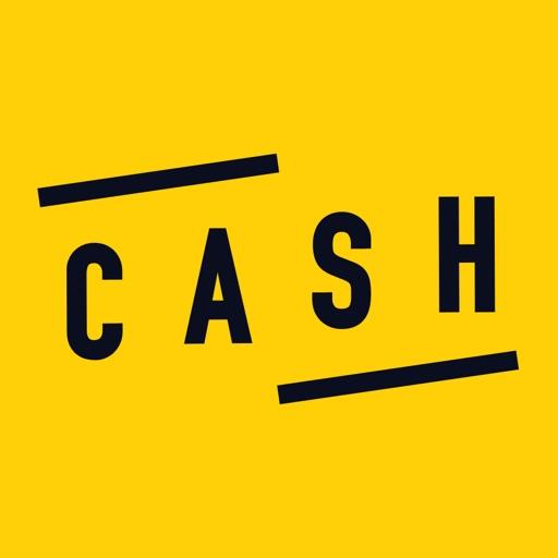買取りアプリ-CASH(キャッシュ)