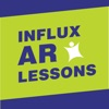 Influx AR-Lessons
