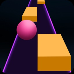 Speed Ball - 3D Ball Race