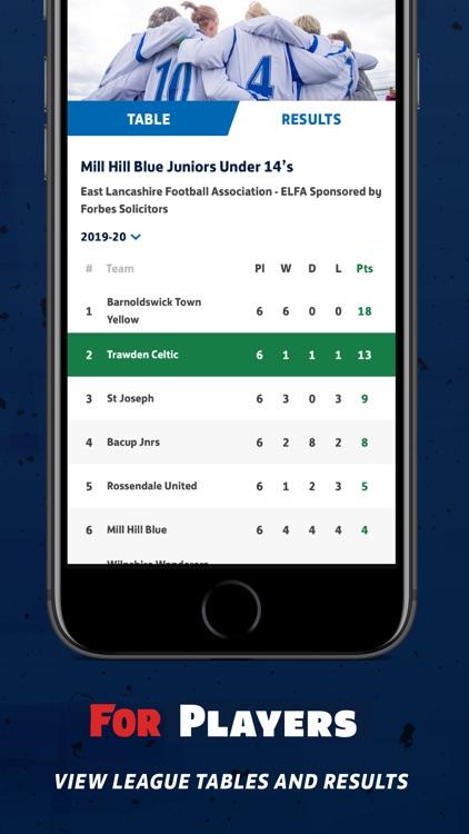 The FA Matchday screenshot-3