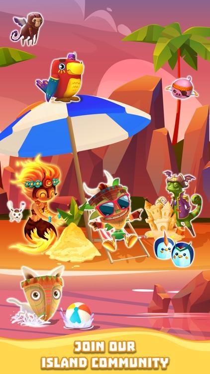 Solitaire TriPeaks Card Game screenshot-3
