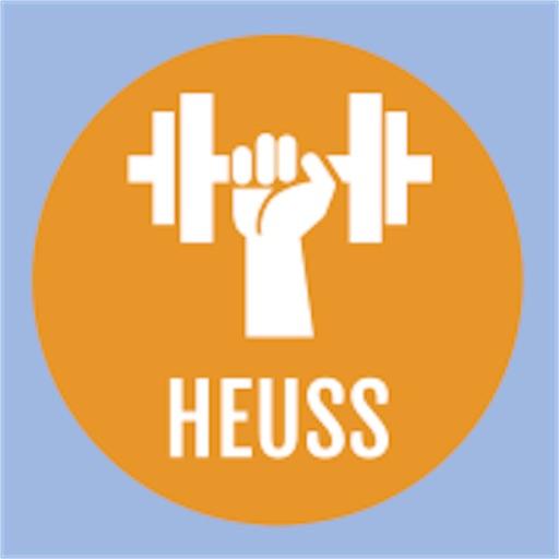 HEUSS - Programme Musculation