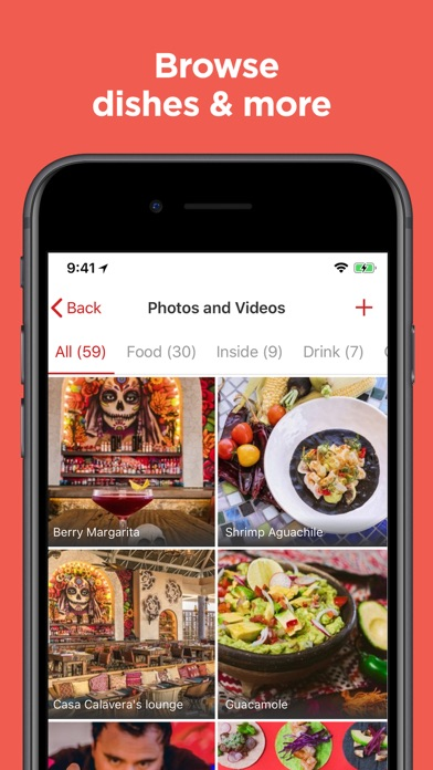 Download Yelp Food, Delivery & Services for Android