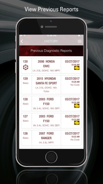 RepairSolutions screenshot-4