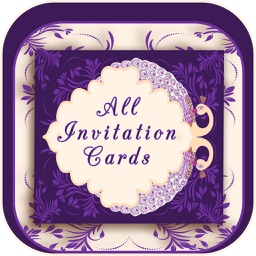 Invitation Card Collection