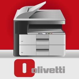 Olivetti Mobile Print