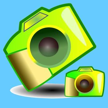 Bothie: front back photo video Logo