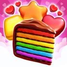 Cookie Jam - Match 3 Spiele icon