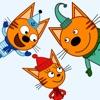 Kid-E-Cats: Christmas