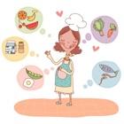 孕期&月子食谱大全 icon