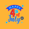 4th of July GIF