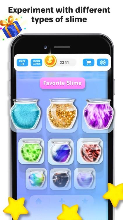 DIY Slime Simulator screenshot-5