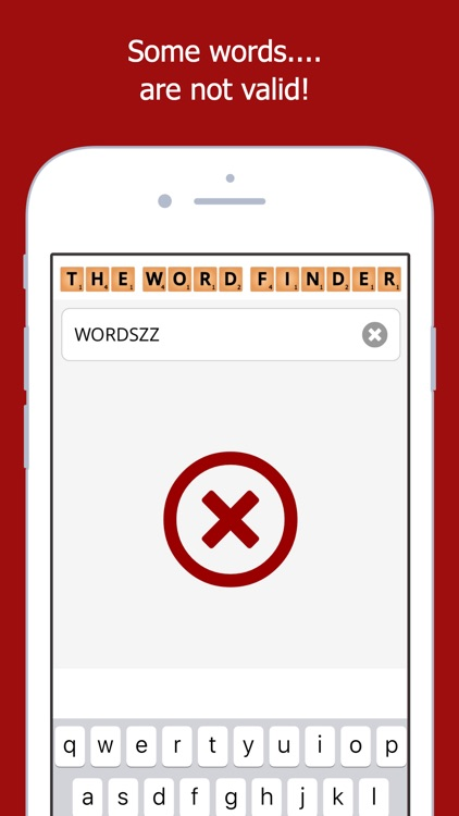 The Word Finder screenshot-4