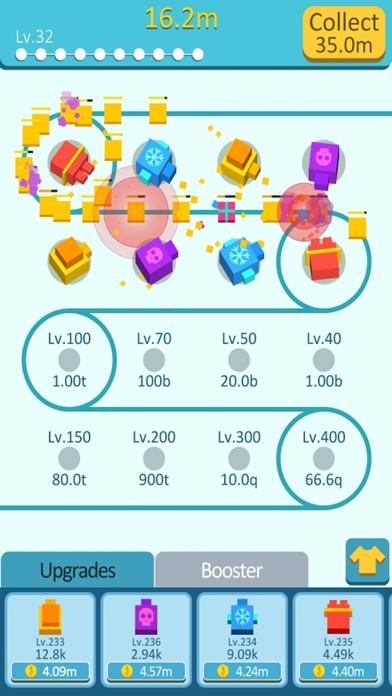 Idle Tower screenshot one