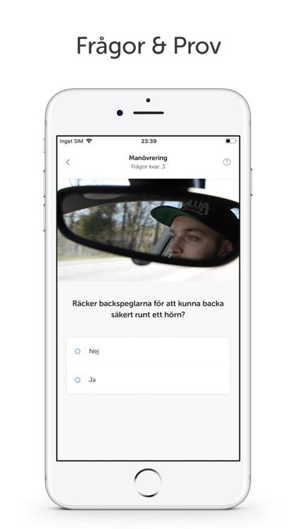 ÖVNINGSKÖR (Prova på) screenshot-3