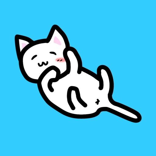 ねこと暮らす - 癒しの猫育成ゲーム
