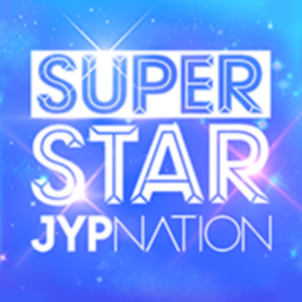 SuperStar JYPNATION img