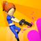 App Icon for Bullet Rush! App in Belgium IOS App Store
