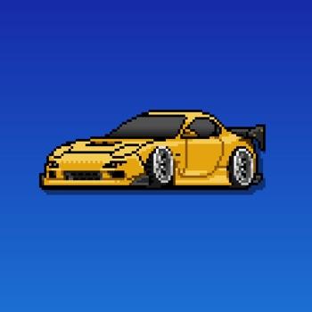 [ARM64] Pixel Car Racer Cheats v1.1.51 +1 Download