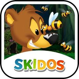Bear Math Games for Children