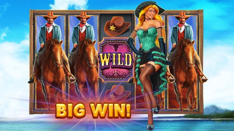 Slots Galaxy Vegas Jackpots screenshot-4