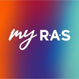 my RAS – recherche en interim