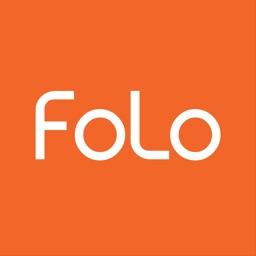 Folo - Food Delivery