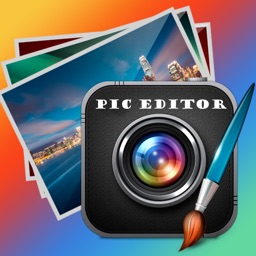 Pic Editor.