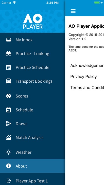 AO Player screenshot-3