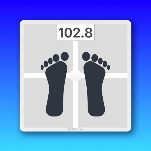 Body Mass Index (BMI) BMIApp+