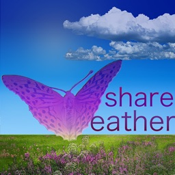 ShareWeather 16 Day Forecast