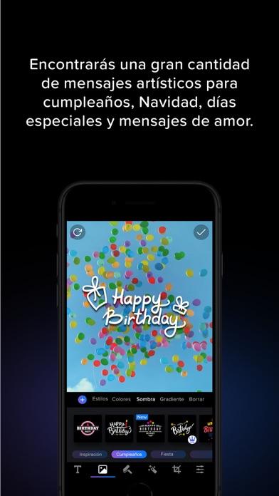 Screenshot for Phonty in Ecuador App Store