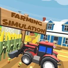 Activities of Farming Simulator 2019