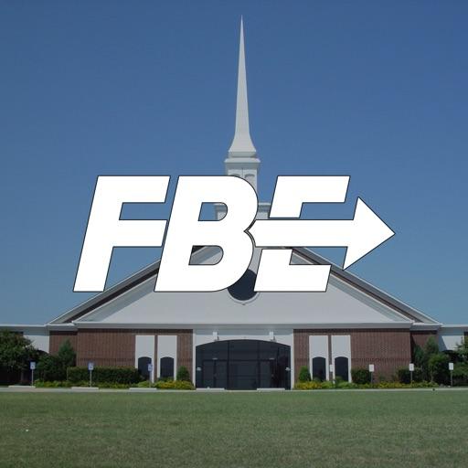 First Baptist East Lawton, Ok