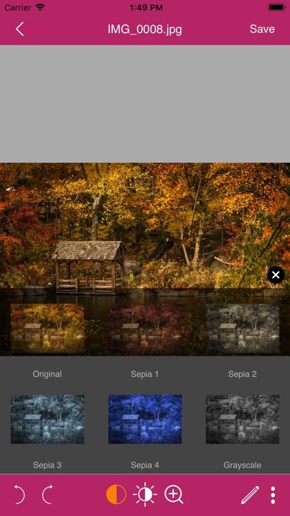 Image Format Batch Converter