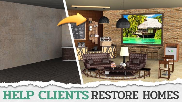 Design My Home Makeover: Words screenshot-6