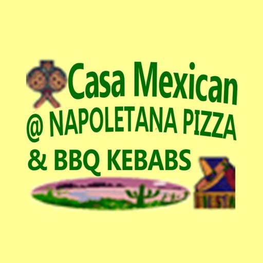 Casa Mexican