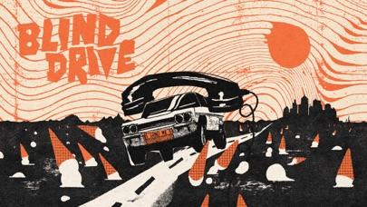 Blind Driveのおすすめ画像1