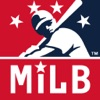 MiLB First Pitch - iPhoneアプリ