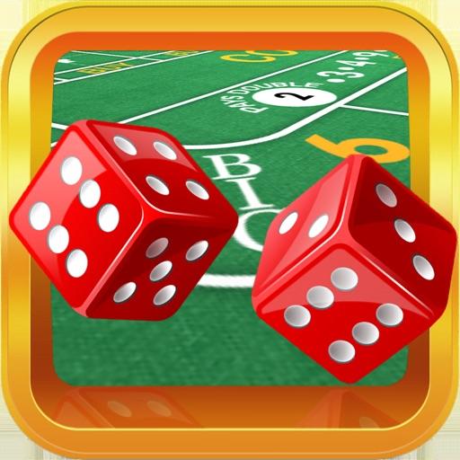 Craps Live Casino