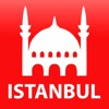 Istanbul travel map guide 2020