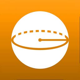 Ícone do app Geometria
