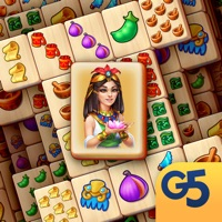Pyramid of Mahjong: Tile Match free Crystals hack