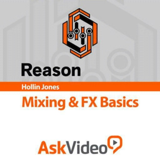 Mixing and FX Basics Course