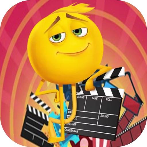 Emoji Movie Stickers Pack