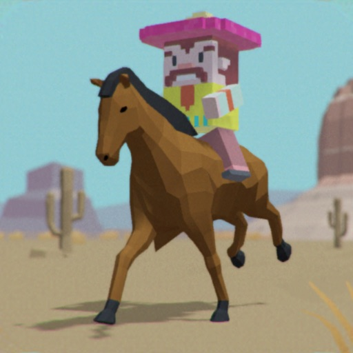 Horse Riding - The Game 2019