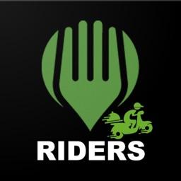 Foogra Riders