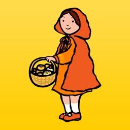 Little Red Riding Hood - UK