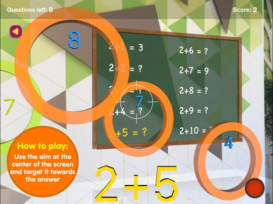 Math skills Addition -Full.ver screenshot 8